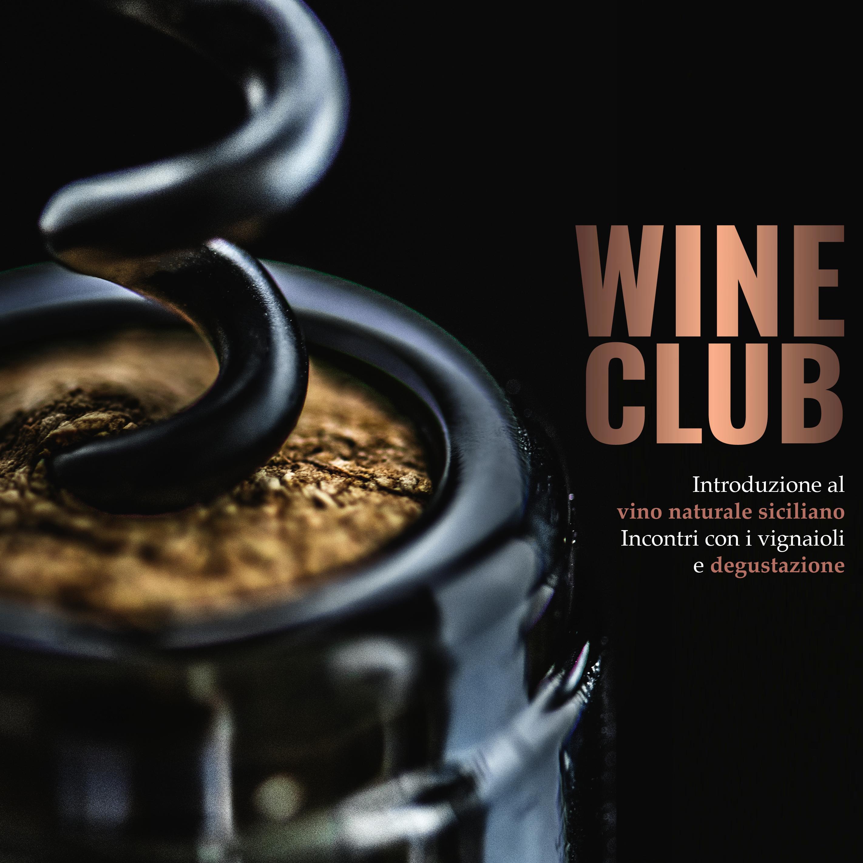 Wine Club: Introduzione Al Vino Naturale