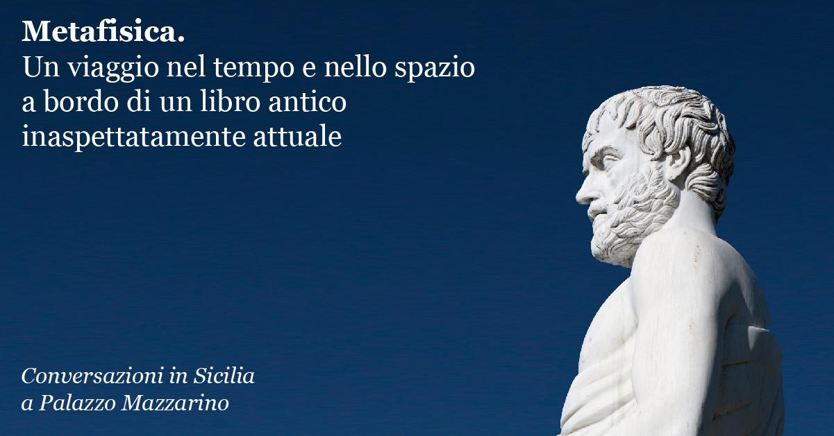 La Metafisica Di Aristotele Giovanni Ventimglia - Fucina Social Club